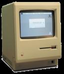 El primer ordenador que utilicé