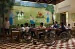 Alumnos del centro Arrupe Battambang © Gervasio Sanche