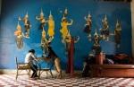 Centro Arrupe Battambang (Camboya) © Gervasio Sánchez